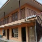 COSI Spanish School Apartments in Manuel Antonio