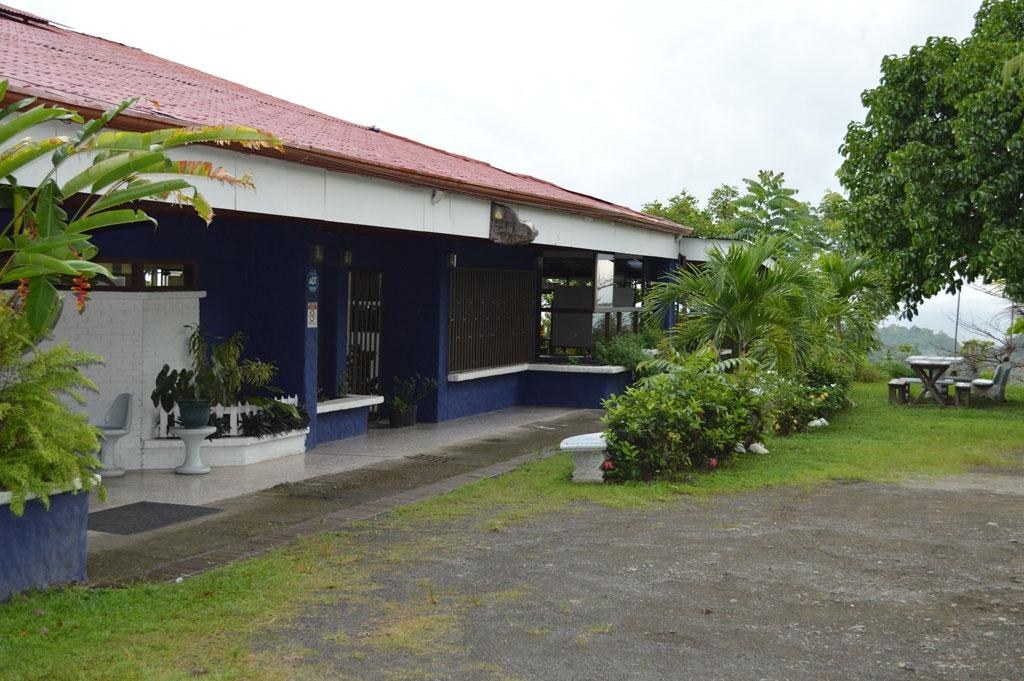COSI-Building