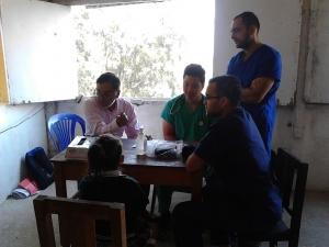 Volunteer Medical Campaign Costa Rica