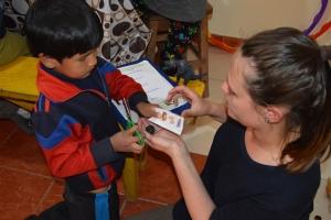 Volunteer Teaching English in Costa Rica